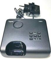 Gigaset  C300A Basisstation mit Anrufbeantworter Englische Version Top