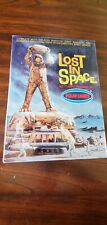 Vintage Polar Lights Lost In Space All Plastic Assembly Kit