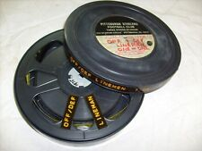 1975 Vintage Projector Film, Pittsburgh Steelers Football - 16mm  Randy Grossman