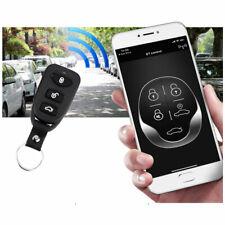 Universal Car Keyless Central Remote Control Kit Door Locking Alarm Entry Syste^