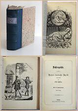 Elise Polko Dichtergrüße deutsche Lyrik um 1900 Gedichte Lyrik illustriert xz