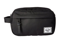 Herschel Supply Co. Chapter Travel Kit in Black NWT Free Shipping