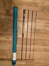 Redington Dually Ii 5110-4 Fishing Rod New
