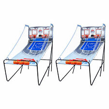 EA Sports 2-Player Indoor Basketball Arcade Game (2 Pack) (Open Box)