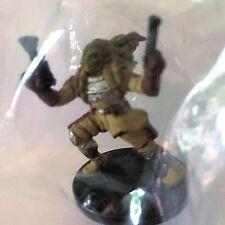 Star Wars Minatures: Nautolen Soldier 49/60 Fringe 8 Revenge Sith 2005