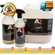 AutoBrite directo sello y proteger Sellador de pintura y de alto brillo aspecto húmedo 500ml