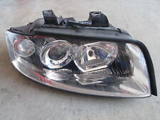 XENON Scheinwerfer rechts AUDI A4 B6 8E Beleuchtung vorne VALEO 8E0941004AQ