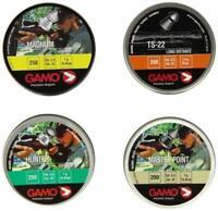 Gamo 63209275554 Performance Combo Airgun Pellets Assorted.