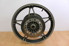 "1983 HONDA SILVER WING 650 GL650 INTERSTATE Front Wheel / Rim & Brake Rotor  19"""