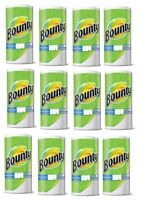 Bounty Select-a-size Paper Towels White 16 Count