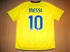 sale *Mint* Barcelona Messi away shirt Large L jersey camisa 2008 08 2009 soccer