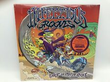 INFECTIOUS GROOVES - TAKE U ON A RIDE LP Record Store Day RSD 2020 LTD ED ORANGE