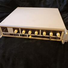 Pts Frequency Synthesizer X10m4n1y X10 Works 10 Mhz Bandwidth Programmed Test