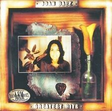 Joan Baez Folk Import Music CDs & DVDs