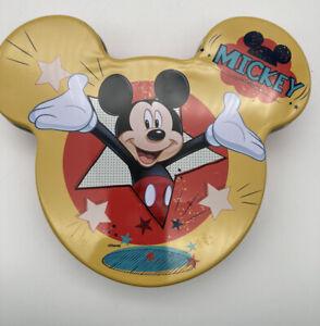 Mickey Mouse Disney Perfume 1.7fl oz & Shower Gel 2.55oz New Unisex Gift set