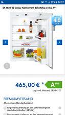 Liebherr A++ 154L  Einbau Kühlschrank neuwertig. NP. 465€
