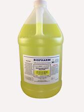Biopharm pH Calibration Solution 1 Gallon pH 7 Buffer Nist Traceable