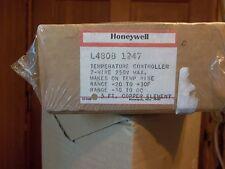 Honeywell L480B/1247 Temp Controller