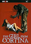 The Girl From Cortina (DVD, 2010) (NEW)