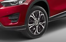 Mazda Cx5 KE Alloy Rims Set of 4 Genuine and - KE11ACAWB