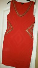XOXO BODYCON STRETCH DRESS XL