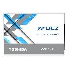 """Toshiba OCZ TL100 SSD 120GB 2.5"""" SATA III Solid State Drive TL100-25SAT3-120G"""
