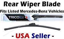 Rear Wiper WINTER Beam Blade Premium fits Listed Mercedes-Benz Vehicles - 35180
