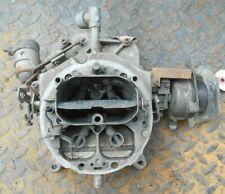1970 D0of Ad Ford Autolite 4300 Carb Carburetor 4v 650 Cfm 351c Torino Cougar