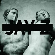 JAY Z – Magna Carta... Holy Grail [New & Sealed] CD