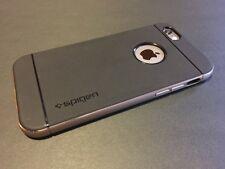 """Orignial Spigen Neo hybrid Apple iPhone 6 / 6s 4.7"""" Alluminium Bumper +Case"""