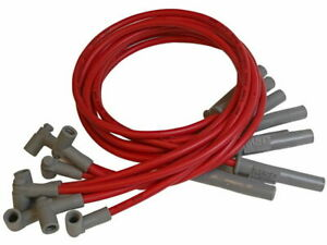 For 1978 Dodge D400 Spark Plug Wire Set MSD 61692JT