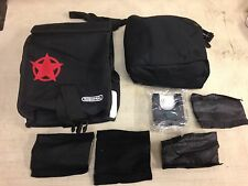 Roswheel Expedition Handlebar Bag w/Camera Bag, B00N36IC8A, 11687