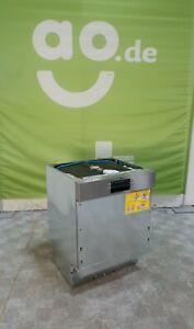 AEG FES5392AZM teilintegrierter Geschirrspüler 60 cm, Edelstahl - Kundenretoure