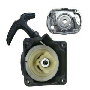 Universal Lawnmower Brush Cutter Strimmer Recoil Pull Start Starter Tool