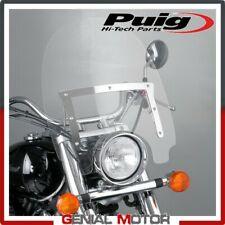 Puig Highway 0129W Pare-Brise - Transparent