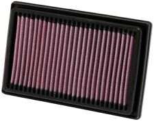 K&N Hi-Flow Drop In Air Filter CM-9908 For 09-12 Can-AM Spyder RS