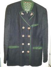 La fábrica de ropa Habsburg janker SEÑORA BLAZER chaqueta 38/40 como nuevo