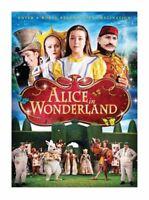 Alice in Wonderland [New DVD] Widescreen