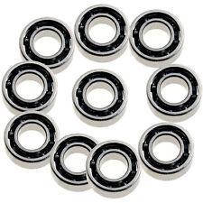 10PCS Dental Ceramic Bearing Ball Turbine Using For NSK High Speed Handpiece