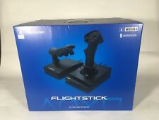 Hori Ace Combat 7 HOTAS Flight Stick Throttle Joystick for PlayStation 4 PS4