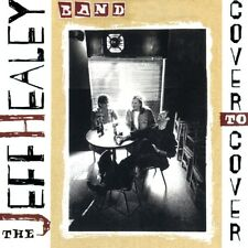 Jeff Band Healey - Cover to Cover