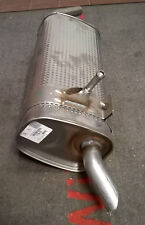 PEUGEOT 207 1.4 ET3J4 EXHAUST TAILPIPE Genuine part number 173078 NOS