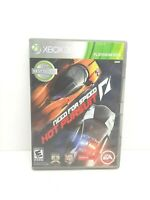 Need for Speed: Hot Pursuit (Microsoft Xbox 360, 2010) Complete
