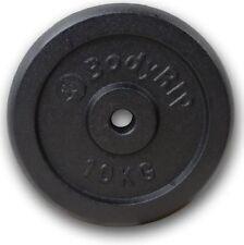 Discos de musculación 10kg