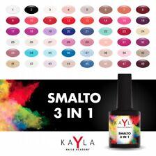 KAYLA 3 IN 1 ONE STEP SMALTO GEL SEMIPERMANENTE 7ML