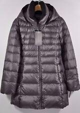 NWT Women's Marc New York, Down Coat W/ Detachable Hood. Size S, $380
