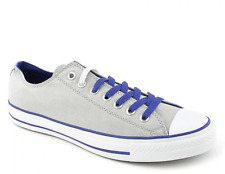 Converse Mens Cloud Gray Chuck Taylor All Star lo-tops size 10 & 12 special
