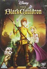 The Black Cauldron [DVD][Region 2]