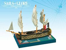Sails of Glory Imperial 1791 SotL