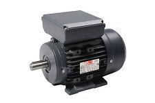 0.18 KW, 0.25 Hp Monofásico Motor Eléctrico 240V 2800 Rpm .18KW/1/4HP 180 vatios